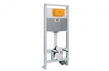 - OLI120 Plus Autoportante é compatível com todas as sanitas suspensas em paredes ligeiras.