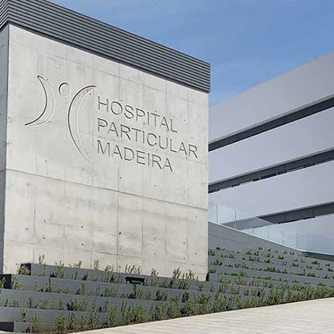Private Hospital of Madeira