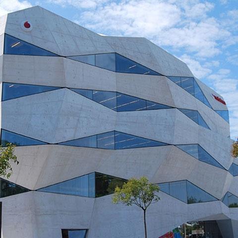 VODAFONE BUILDING - PORTO