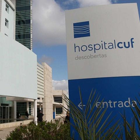CUF HOSPITAL - PORTO