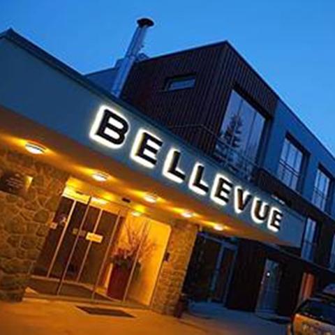 HOTEL BELLEVUE - MARIBOR