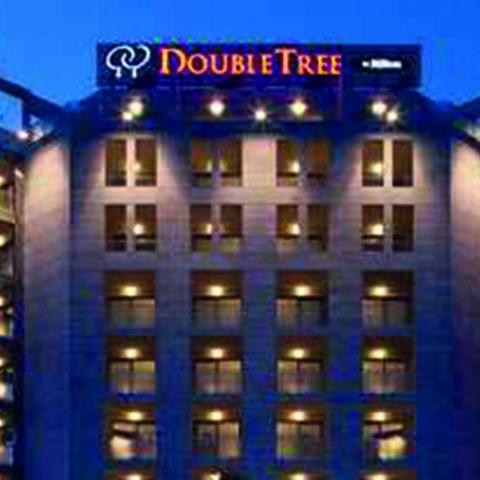 HOTEL DOUBLETREE HILTON - MILAN