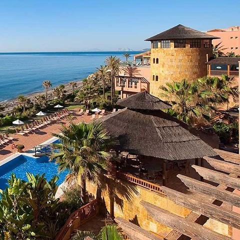HOTEL IN MALLORCA - CADENA ELBA