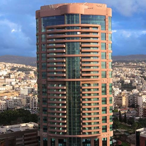 HOTEL METROPOLITAN - BEIRUT