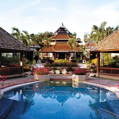 HOTEL RASA SAYANG SHANGRI-LA - MALAYSIA