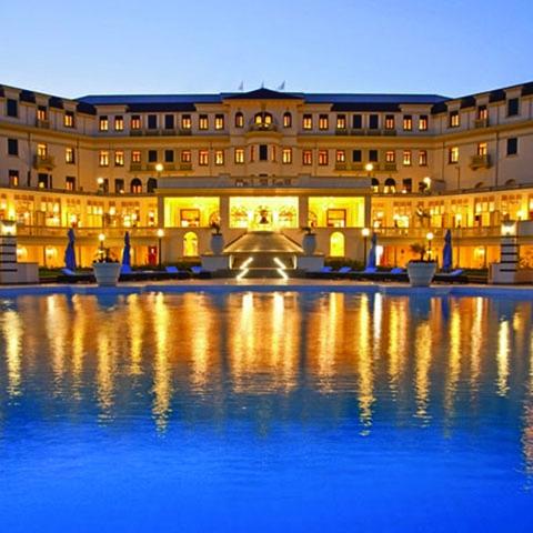 HOTEL TIVOLI - MAPUTO