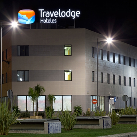 HOTEL TRAVELODGE - VALENCIA