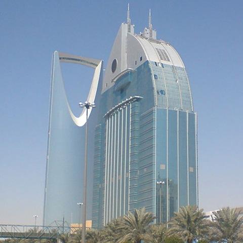 NOVOTEL AL ANOUD - SAUDI ARABIA