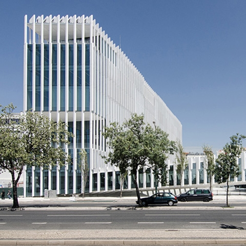 EDP HEADQUARTERS - LISBON