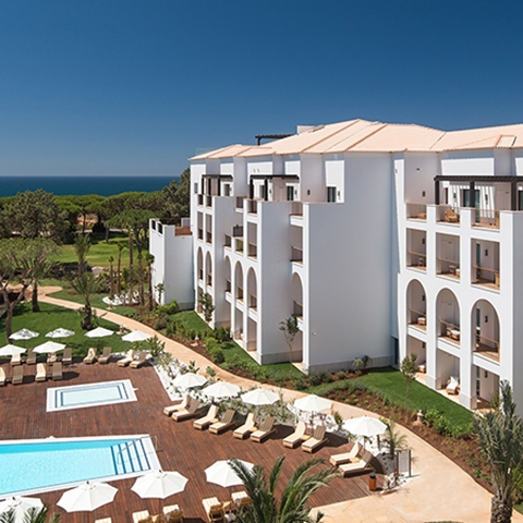 SHERATON LUXURY COLLECTION HOTEL - ALGARVE