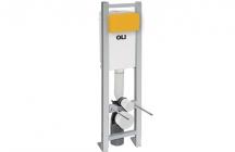Quadra-Plus-Sanitärblock-freistehend