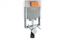 OLI80 Simflex é compatível com todas as sanitas suspensas e para encastra em paredes de alvenaria.