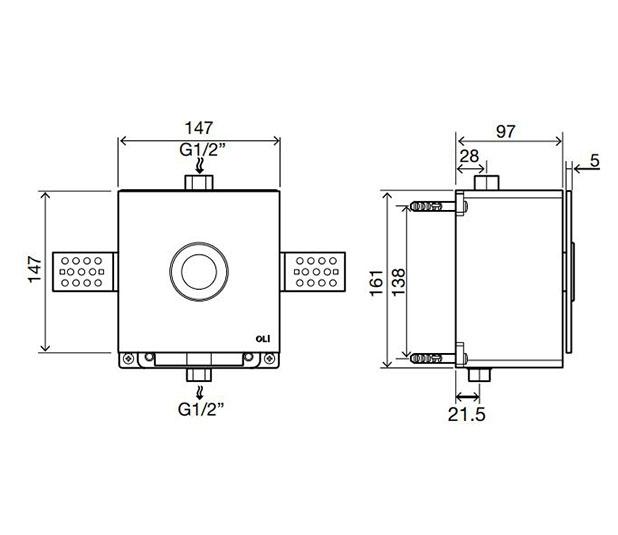 Desenho-Cotado-SM15-Urinal