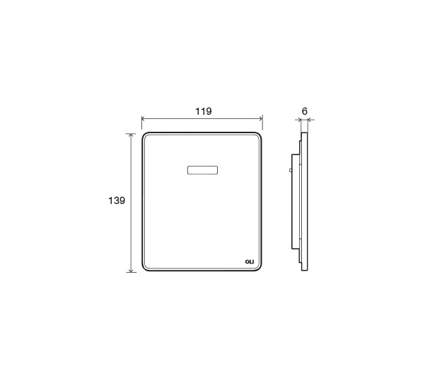 disegno-quotato-eAqua-Urinal