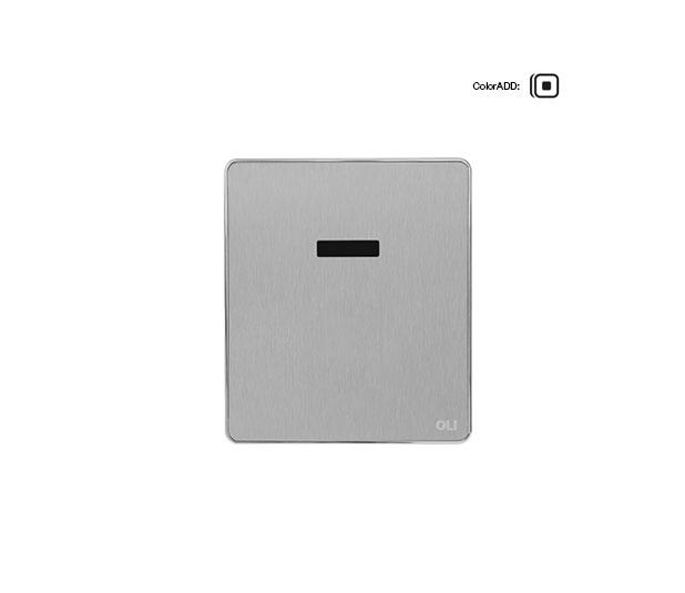 eAqua-Urinal-Acciaio-Cromo-Lucido-Ac-Power