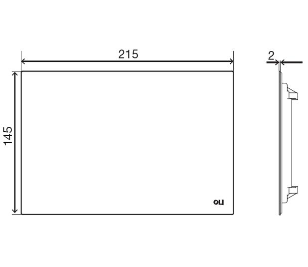 Desenho-Cotado-Placa-de-inspeção