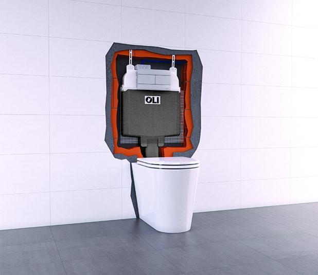 Ambiente-OLI74-Plus