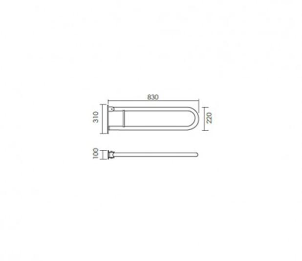 Desenho-Cotado-barra-rebativel-sem-porta-rolo