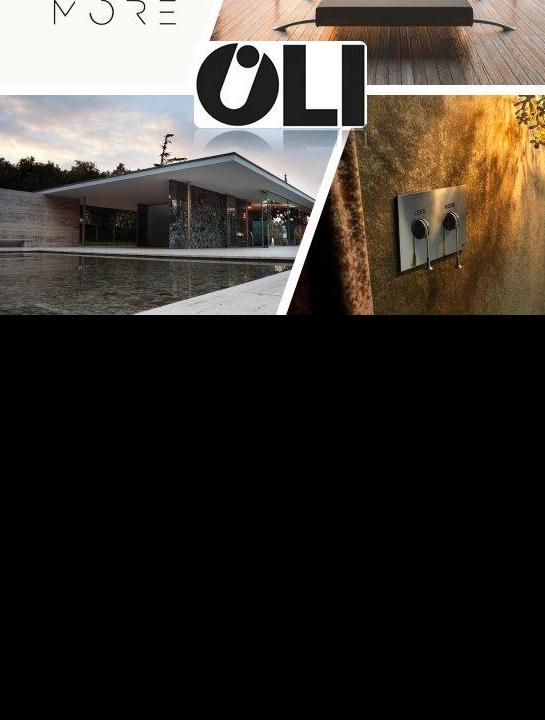 18/11/2020 WEBINAR INFOPROGETTO - OLI GREEN VISION - PRODOTTI DI DESIGN ECO-SOSTENIBILI